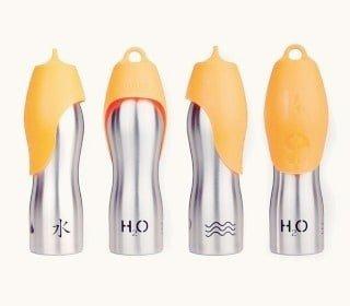 8 H2O4K9 Dog Water Bottle