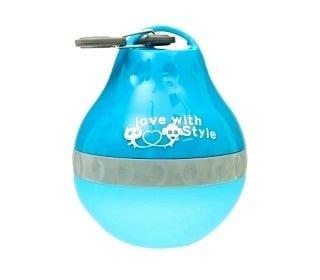 2 PYRUS Pet Travel Bottle