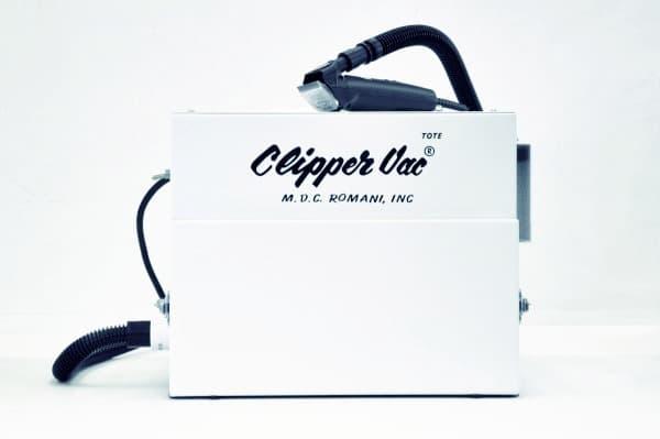 clipper vac system